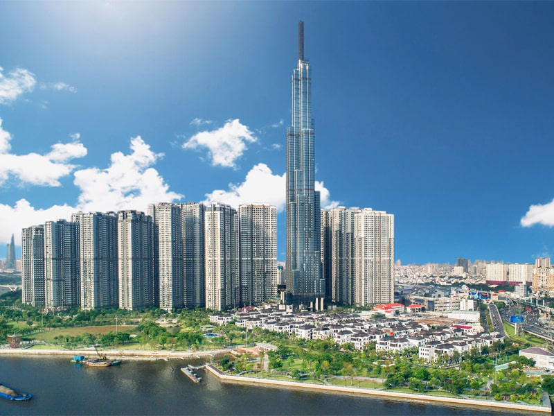 Chủ đầu tư Vinhomes Dream City 01