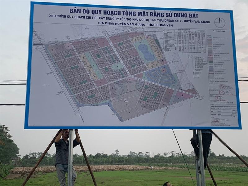 Hưng Yên giao cho Vinhomes 314 ha đất xây khu đô thị sinh thái gần 38.000 tỷ đồng